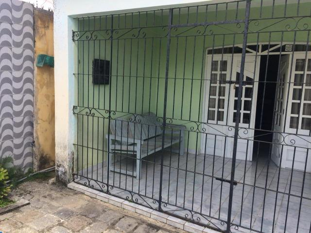 JT - Casa Imensa Próximo da Upe, Garanhuns, 3 Quartos - Foto 16