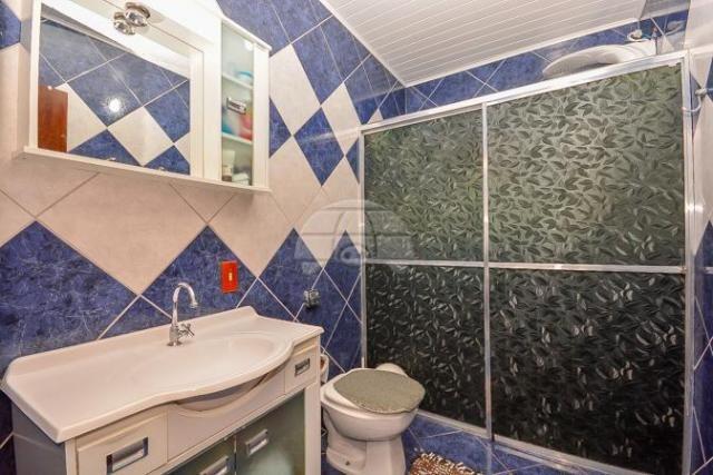Casa à venda com 2 dormitórios em Tatuquara, Curitiba cod:148813 - Foto 5