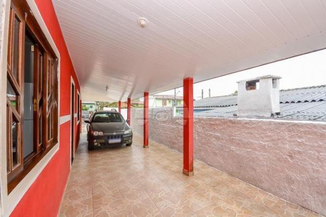 Casa à venda com 2 dormitórios em Tatuquara, Curitiba cod:148813 - Foto 15