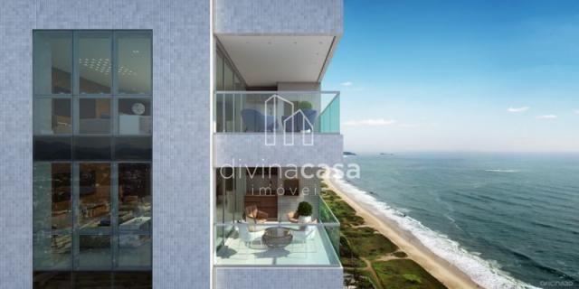 Residencial Atlantic, frente mar em Balneário Piçarras - Foto 2