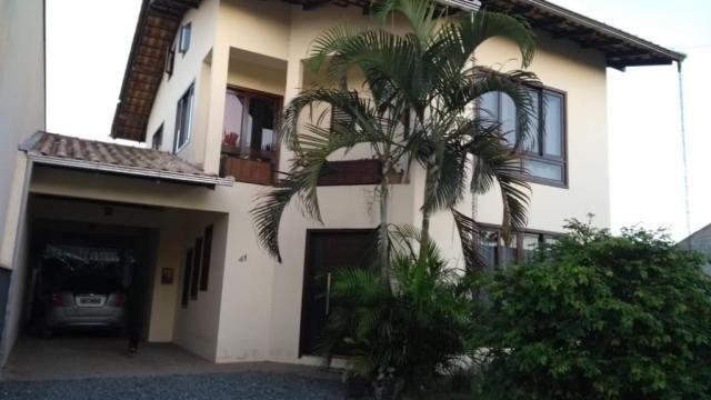 Casa à venda com 3 dormitórios em Morro do meio, Joinville cod:6364 - Foto 2