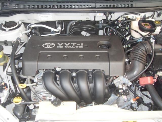 Toyota Corolla xei 1.8 2008 automático - Foto 13