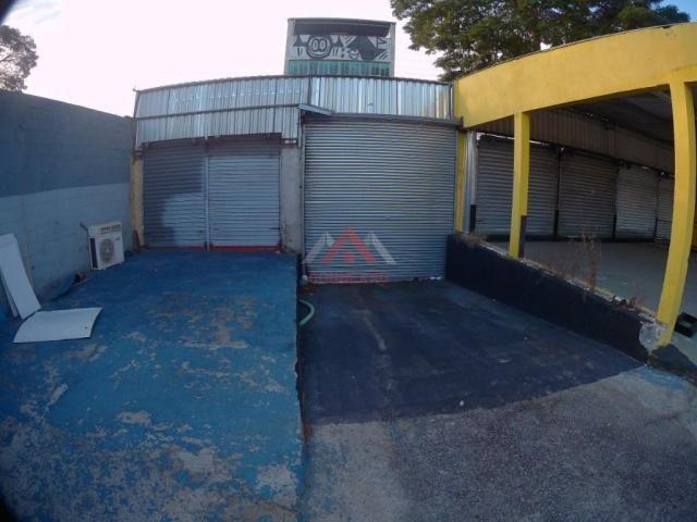 Terreno com galpão e escritório para locação, Centro, Suzano. - Foto 9