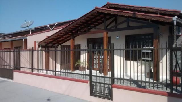 Casa à venda com 3 dormitórios em Adhemar garcia, Joinville cod:6057
