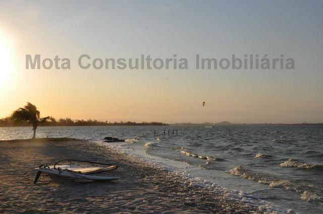 Mota Imóveis - Tem em Praia Seca Terreno 375m² Condomínio Colado ao Centro - TE- 049 - Foto 9