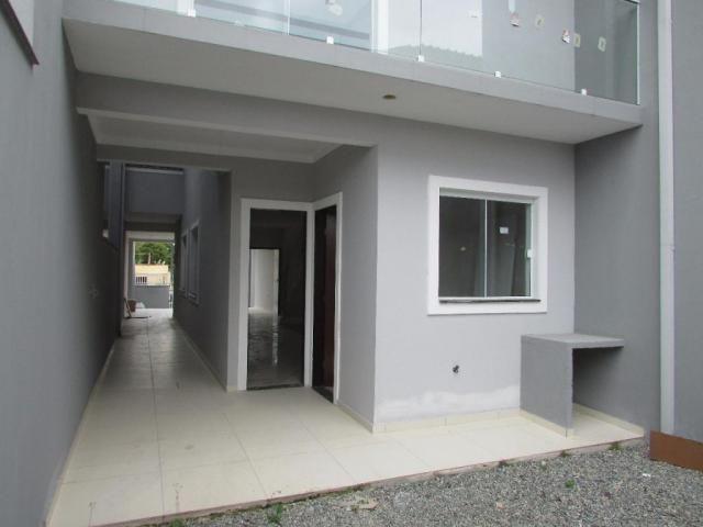Casa à venda com 3 dormitórios em Floresta, Joinville cod:3147 - Foto 2