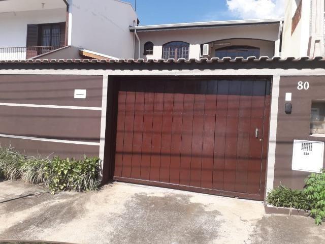 Sobrado 2 Dormitórios Vila União Próximo Parque Luciano do Valle