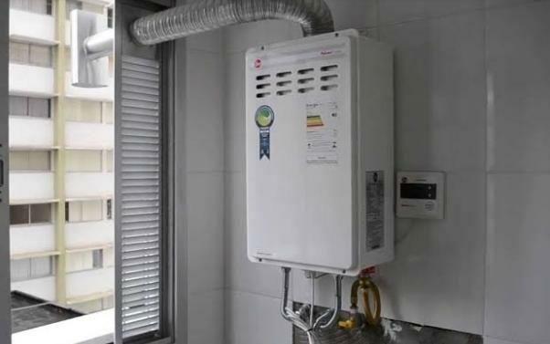 União do Gás e Elétrica - Foto 5