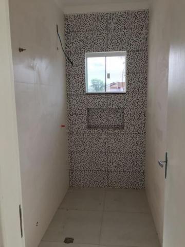 Casa à venda com 3 dormitórios em Floresta, Joinville cod:6723 - Foto 12
