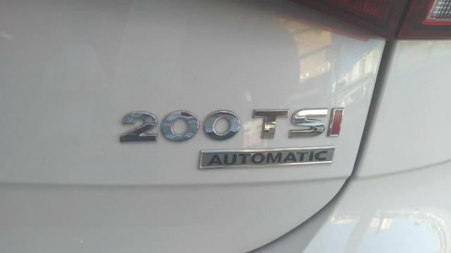 VW Virtus Comfortline 200 Tsi At 1.0 4p 2019 - Foto 6