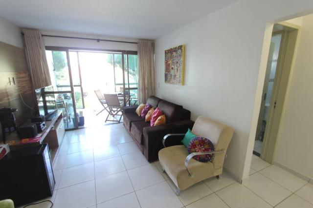 Apartamento 2 quartos Gravatá 78m2 em condomínio fechado - Foto 6