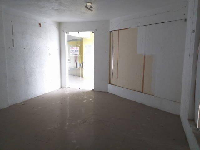 Ed. Galeria Central - Centro - Av. Marechal Deodoro, 178, Loja 606 - Foto 5