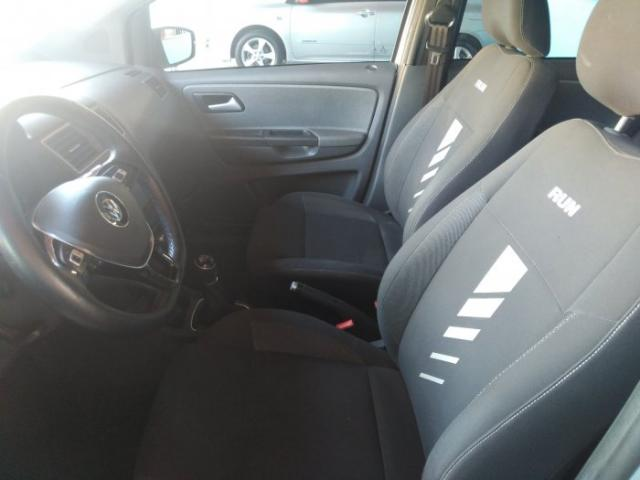 Volkswagen fox 2017 1.6 msi run 8v flex 4p manual - Foto 8