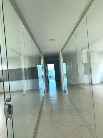 Imóvel comercial Cidade Empresarial de Aparecida de Goiânia - Foto 3