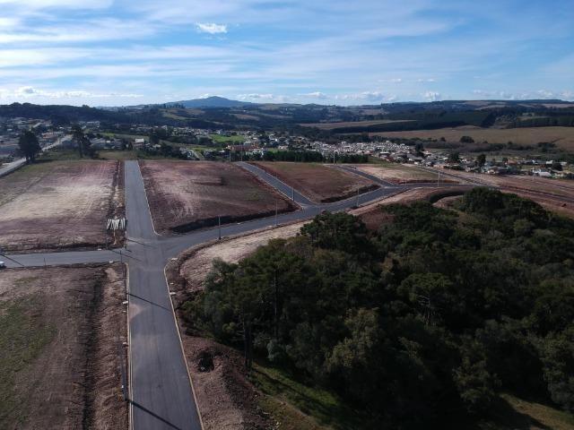 Terreno em Lages de 429 m² - Foto 2