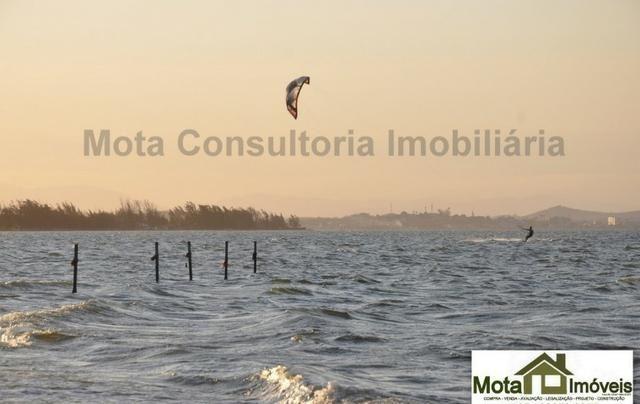Mota Imóveis - Tem em Praia Seca Terreno 375m² Condomínio Colado ao Centro - TE- 049 - Foto 11