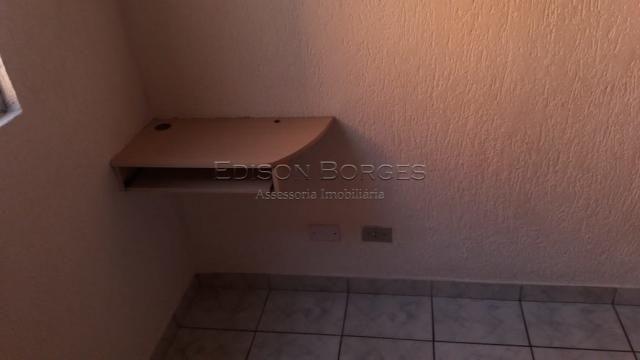 Apartamento à venda com 2 dormitórios em Sítio cercado, Curitiba cod:EB+3029 - Foto 15