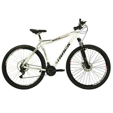 Bicicleta track 21 marcha aro 29