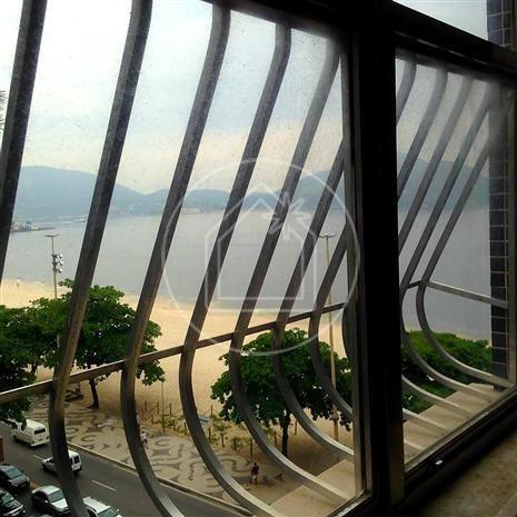 Apartamento para alugar com 2 dormitórios em Icaraí, Niterói cod:860417
