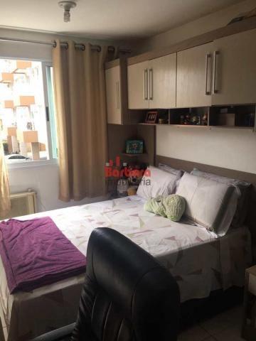 Apartamento para alugar com 2 dormitórios em Badu, Niterói cod:1183