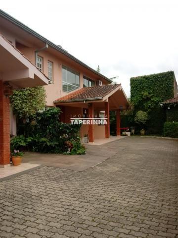 Casa de condomínio para alugar com 3 dormitórios em Camobi, Santa maria cod:12566 - Foto 2
