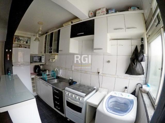 Kitchenette/conjugado à venda com 1 dormitórios em Jardim europa, Porto alegre cod:OT6933 - Foto 7