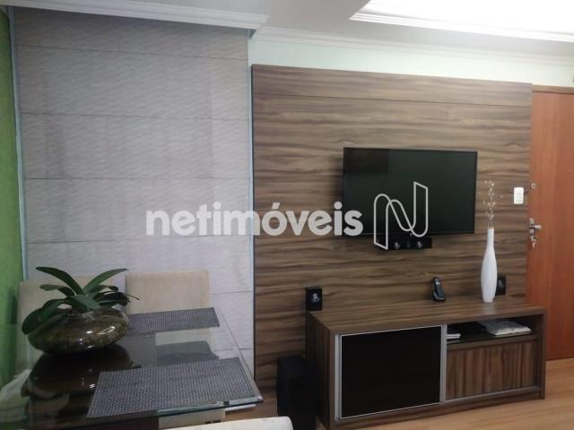 Apartamento à venda com 2 dormitórios em Camargos, Belo horizonte cod:764498 - Foto 4