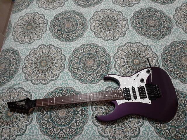 Guitarra Ibanez GRG 250B