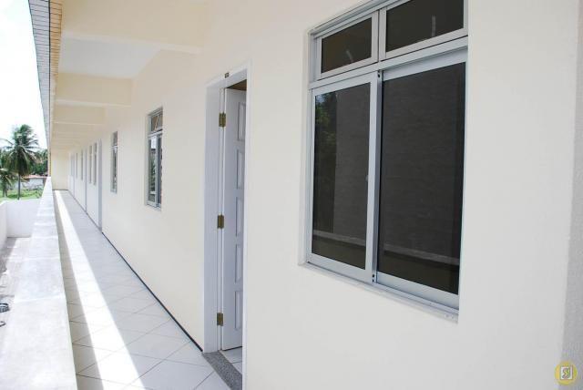 Apartamento para alugar com 2 dormitórios em Jardim guanabara, Fortaleza cod:25714 - Foto 3