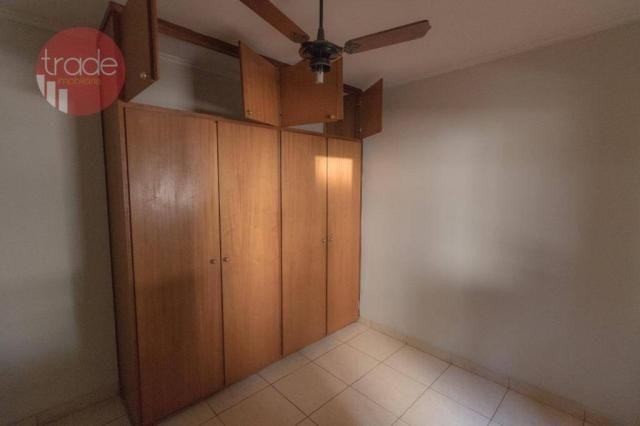 Apartamento com 2 dormitórios à venda, 53 m² por r$ 160.000 - parque dos bandeirantes - ri - Foto 9