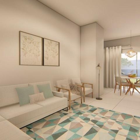 Vendo Casa nova no Condomínio no São Jose no Distrito de Cuiaba - Foto 4