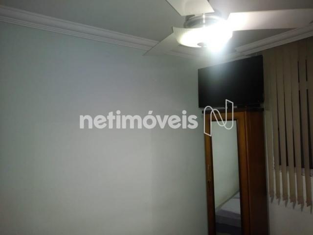 Apartamento à venda com 2 dormitórios em Camargos, Belo horizonte cod:764498 - Foto 6