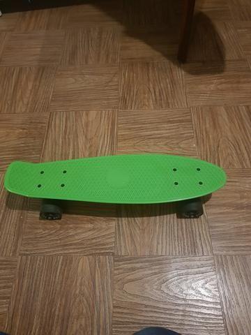 Skateboard Fish Cruiser 27