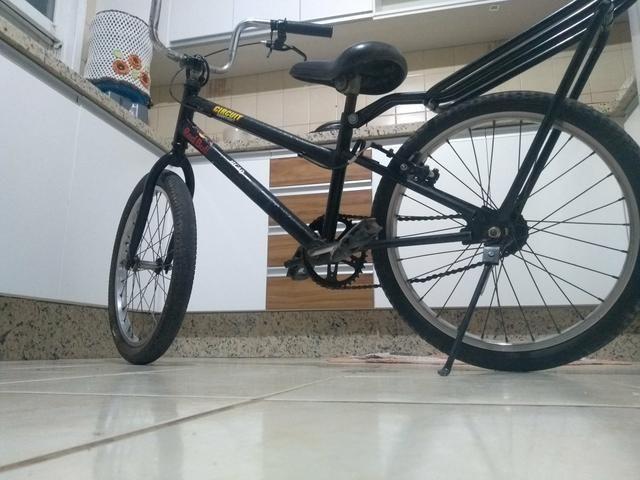 Vende bicicleta boa (leia descrição)