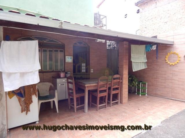 Casa à venda com 5 dormitórios em Cachoeira, Conselheiro lafaiete cod:1112 - Foto 2
