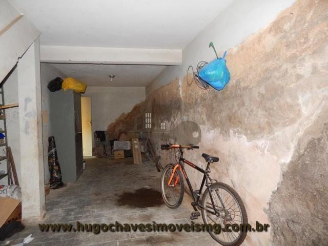 Casa à venda com 4 dormitórios em Carijós, Conselheiro lafaiete cod:1130 - Foto 16