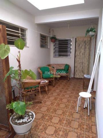 Casa com 2 dormitórios à venda, 103 m² por r$ 424.000,00 - boa vista - são caetano do sul/ - Foto 11
