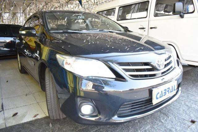 Corolla 3994 2.0 Altis Completo - Foto 11