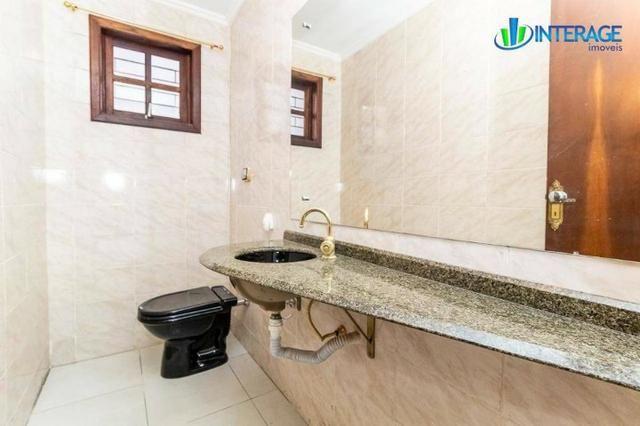 Casa em Condomínio em Santa Felicidade - 2 Andares, 200m², 3 suítes e churrasqueira - Foto 17
