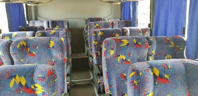 Ônibus Mascarello Roma 350 Volks bus 17 260 EOT - Fretamentos Único Dono, Impecável - Foto 10