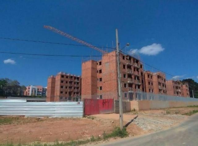 Apartamentos c/ Sacada Churrasqueira e Elevador em São José dos Pinhais - Foto 2