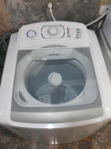Máquina de lavar roupa eletrolux 15 kg