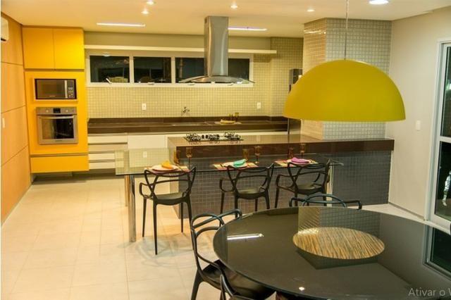 AP0357 - Apartamento 3 quartos, 84m² - Parquelândia - Fortaleza/CE - Foto 3
