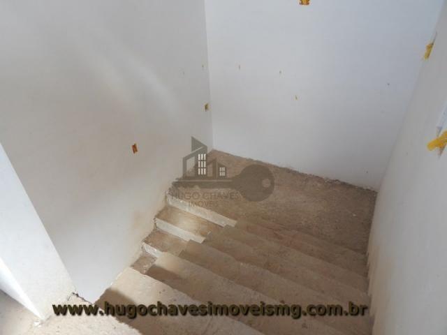 Apartamento à venda com 0 dormitórios em Novo horizonte, Conselheiro lafaiete cod:297-1 - Foto 16
