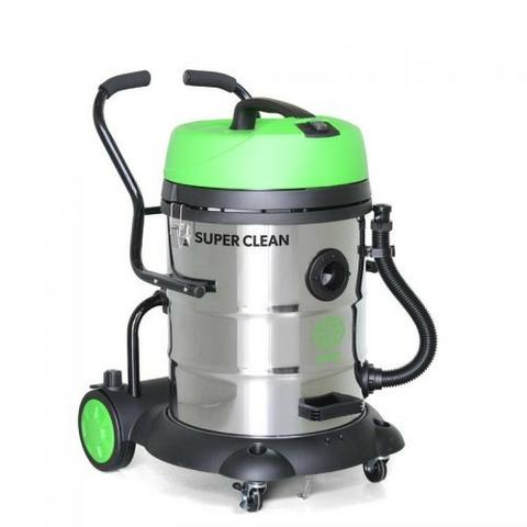 Aspirador de sólidos e líquidos Super Clean 127V AA160 - IPC