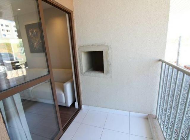 Apartamentos c/ Sacada Churrasqueira e Elevador em São José dos Pinhais