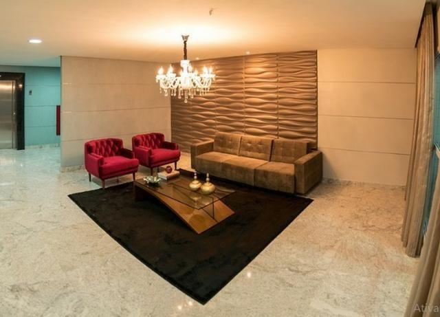 AP0357 - Apartamento 3 quartos, 84m² - Parquelândia - Fortaleza/CE - Foto 7