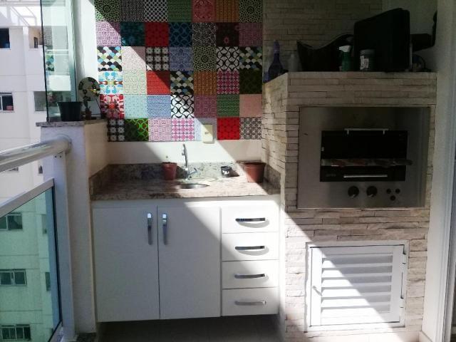 Apartamento com 2 dormitórios à venda, 70 m² por r$ 525.000 - santa rosa - niterói/rj - Foto 6
