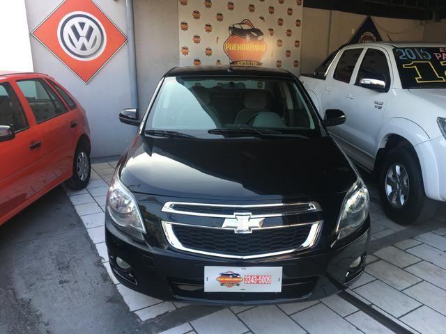 GM Chevrolet Cobalt LTZ 1.8 2013