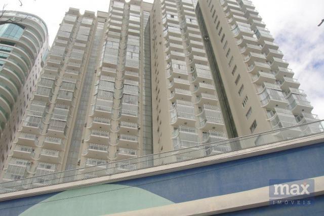 Apartamento à venda com 2 dormitórios em Centro, Balneário camboriú cod:5659